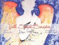 Carole Weisweiller - Santo Sospir - Jean Cocteau 1950.