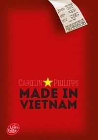 Carolin Philipps - Made in Vietnam.
