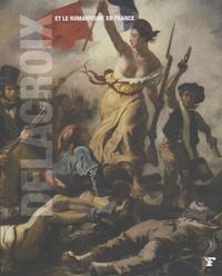 Carolina Brook - Delacroix et le romantisme en France.