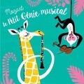 Carolina Buzio - Mozart - Le petit génie musical.