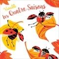 Carolina Buzio - Vivaldi - Les quatre saisons.