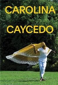 Carolina Caycedo - Carolina Caycedo.