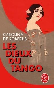 Téléchargeurs de livres Google Les Dieux du Tango