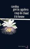 Carolina Garcia-Aguilera - .