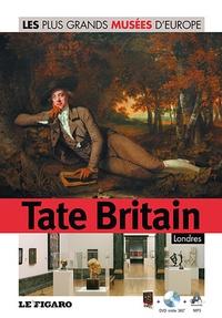 Carolina Orlandini - Tate Britain, Londres. 1 DVD