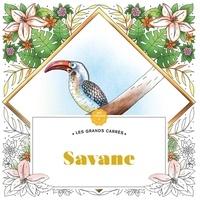 Caroline Aellen - Savane.