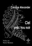 Caroline Alexander et Pierre Mertens - Ciel avec trou noir.