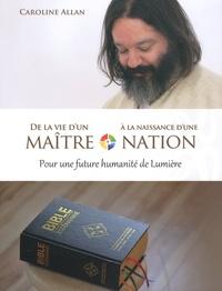 De la vie dun maître à la naissance dune nation - Pour une future humanité de lumière.pdf