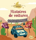 Caroline Attia Larivière - Histoires de voitures.