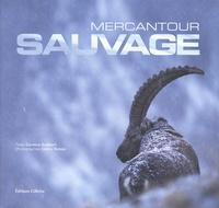 Caroline Audibert et Cédric Robion - Mercantour sauvage.