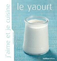Caroline Bacon - Le yaourt.