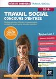 Caroline Bec et Salomé Berthon - Travail social - Concours d'entrée.