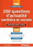 Caroline Binet - 200 questions d'actualité sanitaire et sociale.
