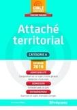 Caroline Binet - Attaché territorial.