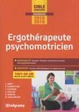 Caroline Binet et Perrine Champetier - Ergothérapeute-psychomotricien.