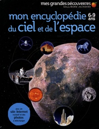 Caroline Bingham - Mon encyclopédie du ciel et de l'espace.