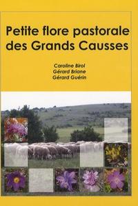 Petite flore pastorale des Grands Causses.pdf