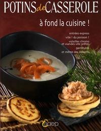 Caroline Bodin - A fond la cuisine !.