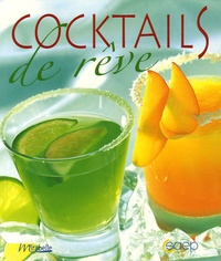 Cocktails de rêve - Caroline Bodin | Showmesound.org