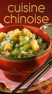 Caroline Bodin - Cuisine chinoise.