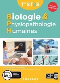 Caroline Bonnefoy - Biologie & physiopathologie humaines Tle ST2S.