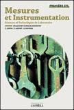 Caroline Bonnefoy - Mesures et instrumentation 1e STL.