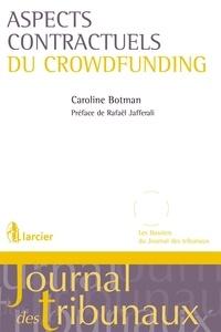 Aspects contractuels du crowdfunding.pdf