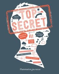 Caroline Bouche - Top secret.