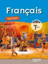 Deedr.fr Français Bac Pro Tle Image