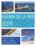 Caroline Britz - Agenda de la mer.