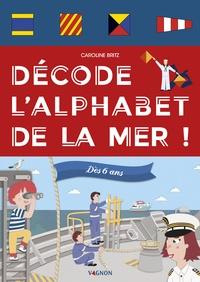 Decode L Alphabet De La Mer Pdf Francais