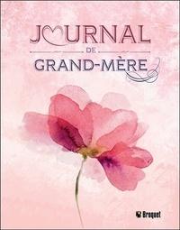 Caroline Broquet - Journal de Grand-mère.