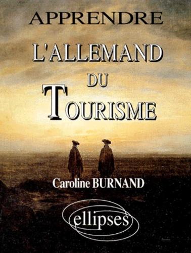 Caroline Burnand - .