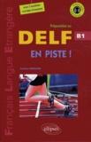 Caroline Burnand - En piste ! Préparation au DELF B1.