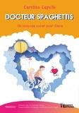 Caroline Capelle - Docteur Spaghettis - Docteur Yves Dulac, responsable d'équipe médicale cardiologie, hôpital des enfants, Toulouse.