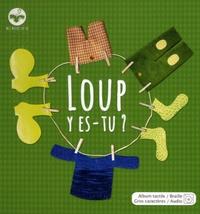 Caroline Chabaud-Morin - Loup y es-tu ?. 1 CD audio
