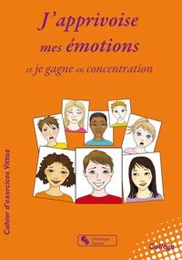 Deedr.fr J'apprivoise mes émotions - Je gagne en concentration Image