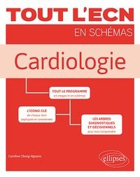 Caroline Chong-Nguyen - Cardiologie.