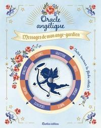 Caroline Coldefy - Oracle angélique - Message de mon ange gardien.