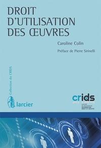 Droit dutilisation des oeuvres.pdf
