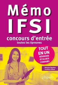 Accentsonline.fr Mémo IFSI - Tout en un Image