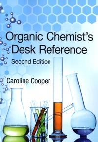 Organic Chemists Desk Reference.pdf