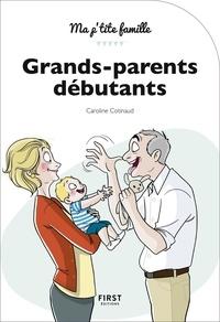 Livres téléchargeables gratuitement pour nextbook Grands-parents débutants 9782412036358 en francais