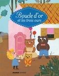Caroline Dall'Ava - Boucle d'or et les trois ours.