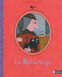 Caroline Dall'Ava - La Baba-Yaga - Conte russe.