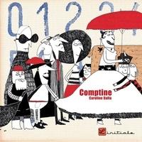 Caroline Dalla - Comptine.