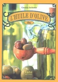 Deedr.fr L'huile d'olive Image