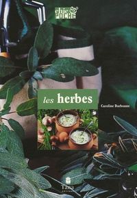 Caroline Darbonne - Les herbes.