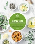 Caroline Daviau - Médecines alternatives et complémentaires - Les réponses au naturel.