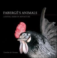 Les animaux de Fabergé - Miniatures des Collections royales dAngleterre.pdf